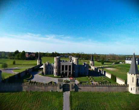 The 10 Coolest (and Most Unique) Hotels in Kentucky
