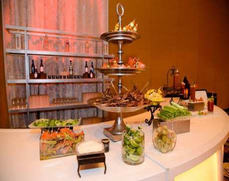 The 10 Best Caterers in Michigan!