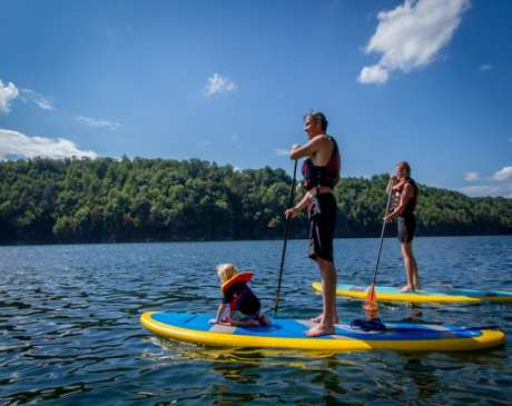The 10 Best Hotels and Resorts for Families in West Virginia!