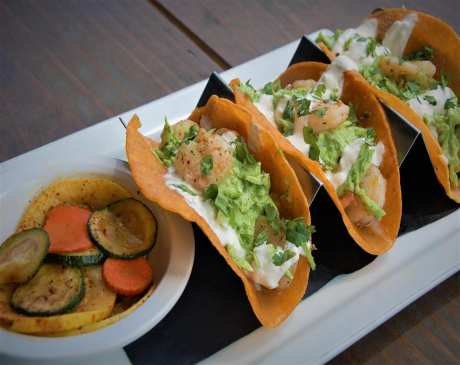 The 10 Best Taco Places in Louisiana!