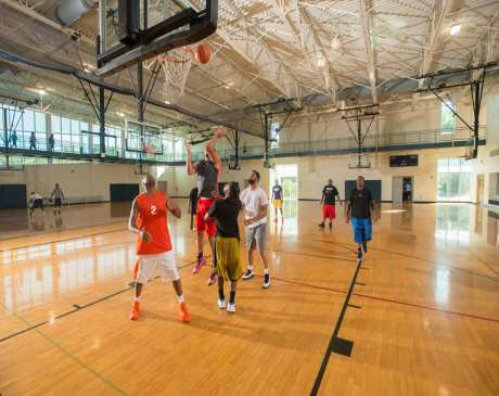 The 10 Best Sports Centers in Missouri!