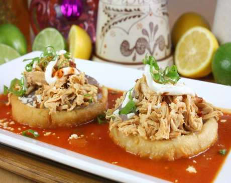 The 10 Best Mexican Restaurants in Florida!