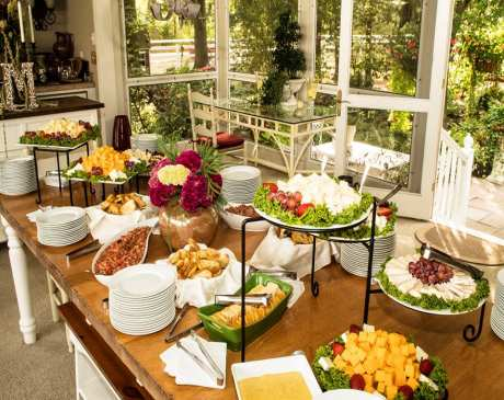 The 10 Best Caterers in Pennsylvania!