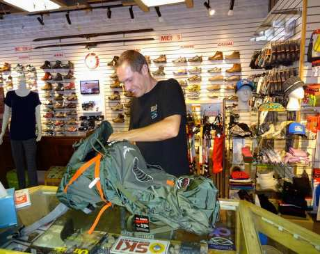 The 9 Best Sporting Goods Stores in New Mexico!