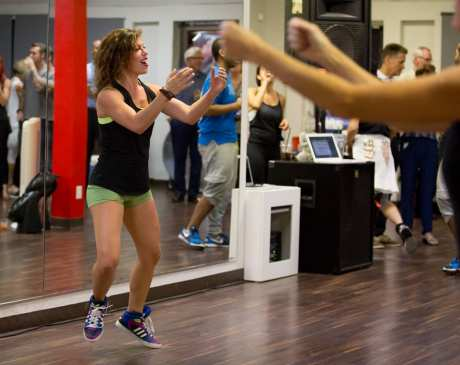 The 10 Best Zumba Classes in Arizona!