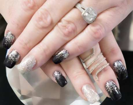 The 10 Best Nail Salons in West Virginia!