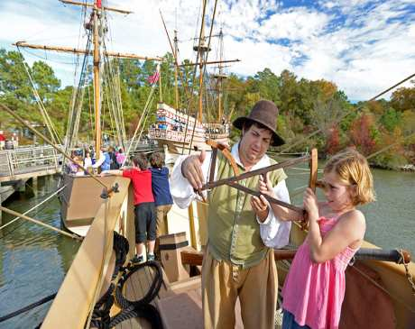 The Top 15 Historical Sites in Virginia!