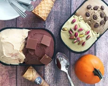 The 10 Best Places for Gelato in North Carolina!