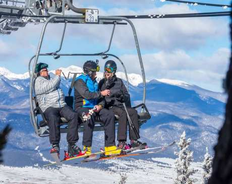The 8 Best Skiing Spots in New Mexico!