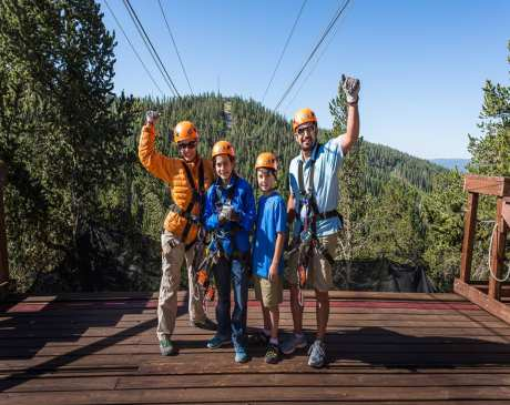 The 9 Best Summer Activities in New Mexico!
