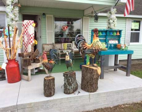 The 10 Best Antique Stores in Arkansas!