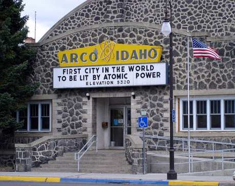 15 Fun Facts About Idaho