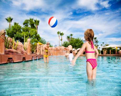 The 10 Best Hotels and Resorts for Families in Arizona!