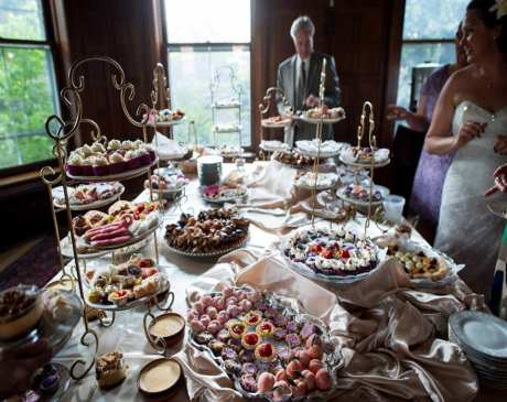 The 10 Best Caterers in West Virginia!