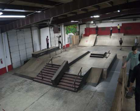 The 9 Best Skate Parks in Illinois!