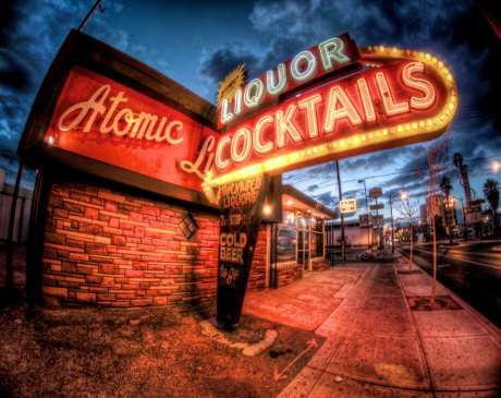 The 10 Best Bars in Nevada!