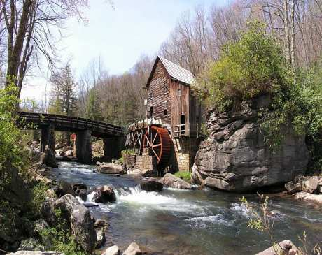 The 10 Best Hiking Trails in West Virginia!