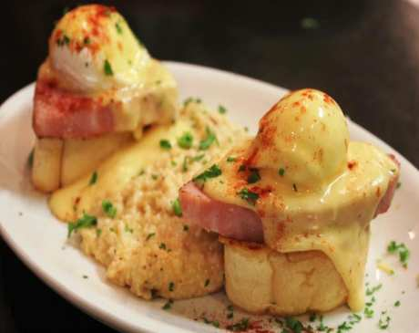 The  10 Best Brunch Spots in Mississippi!