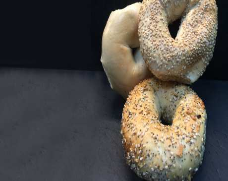 The 10 Best Bagel Shops in Maryland!