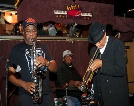 The 8 Best Jazz Clubs in Michigan!