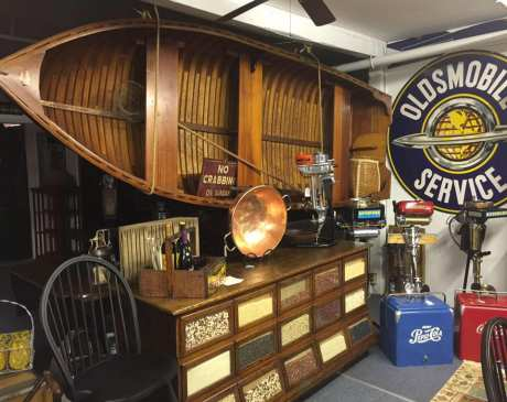 The 10 Best Antique Stores in Maryland!