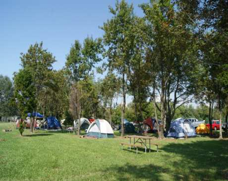 The 10 Best Camping Spots in Maryland!