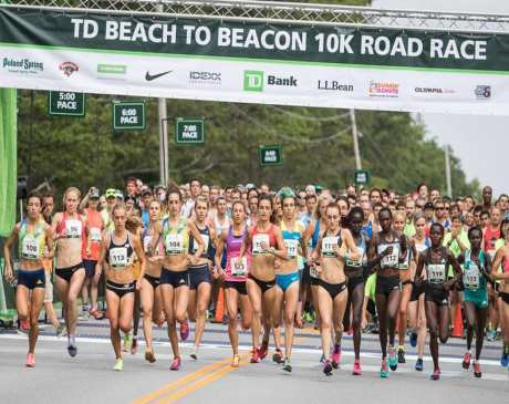 The 10 Best Road Races in Maine!