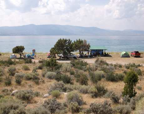 The 15 Best Camping Spots in Utah!