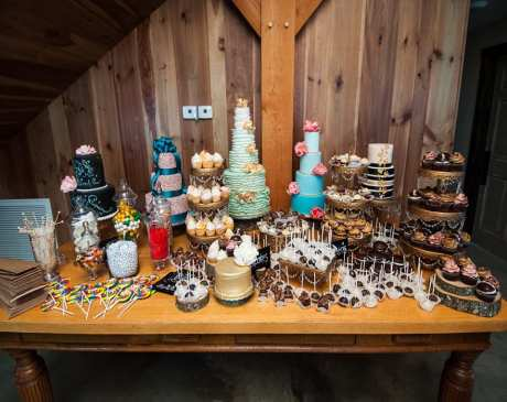 The 10 Best Cake Shops in New Hampshire!