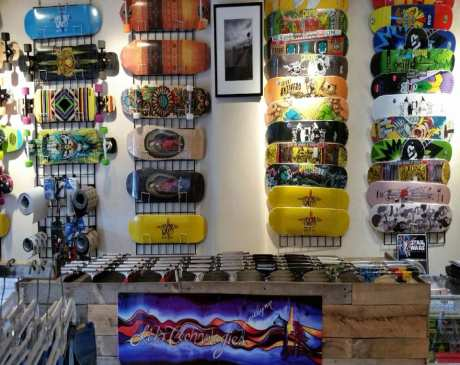 The 9 Best Skate Shops in New Mexico!