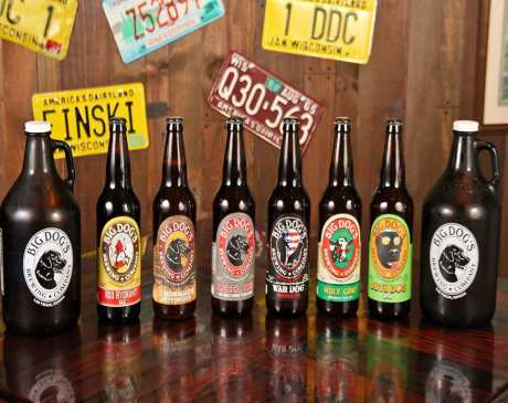 The 10 Best Breweries in Nevada!