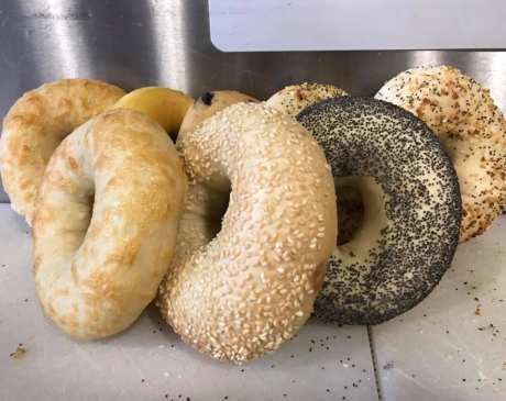 The 9 Best Bagel Shops in Texas!