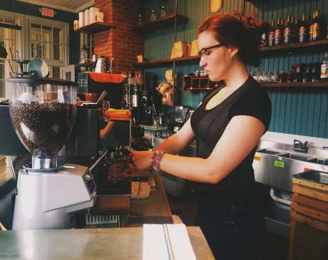 The 10 Coolest Coffee Shops in West Virginia!