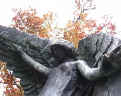The 10 Best  Myths and Urban Legends in Iowa