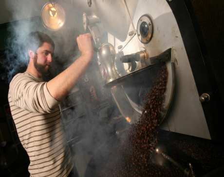 The 10 Coolest Coffee Shops in Michigan!