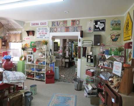The 10 Best Antique Stores in Texas!