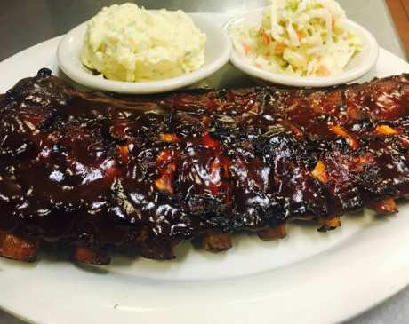 The 10 Best BBQ Joints in Utah!