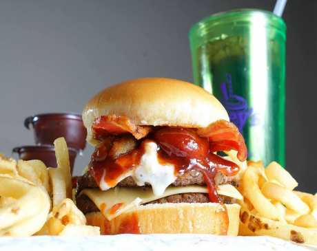 The 10 Best Burgers in Kansas!