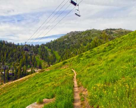The 15 Best Hiking Trails in Idaho!