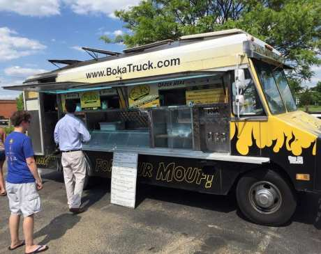 The 10 Most Delicious Food Trucks in Virginia!