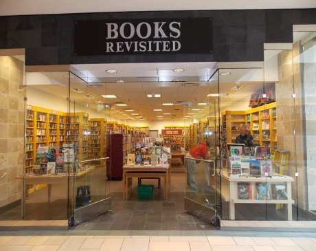 The 10 Best Bookstores in Minnesota!