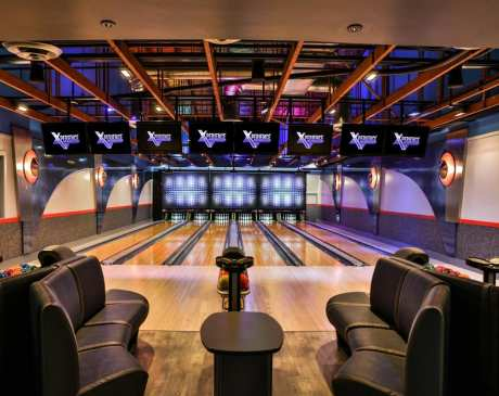 The 10 Best Bowling Alleys in Massachusetts!