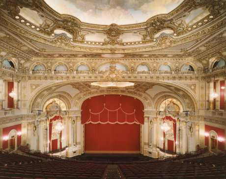 The 10 Best Live Theater Venues in Massachusetts!