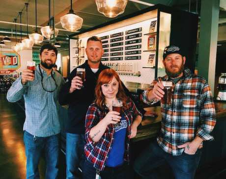 The 10 Best Breweries in Missouri!