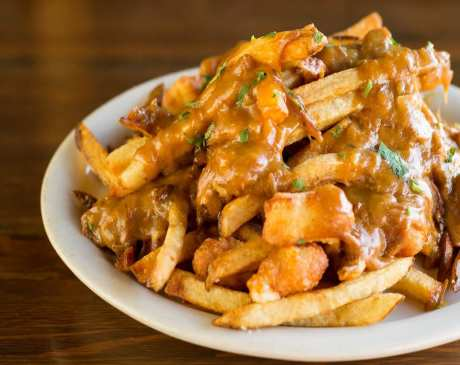 The 10 Best Spots for French Fries in Arizona!