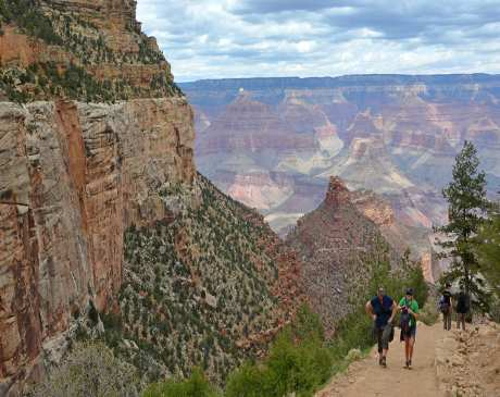 The 15 Best Hiking Trails in Arizona!