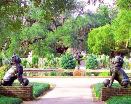 The 15 Most Romantic Places in South Carolina!