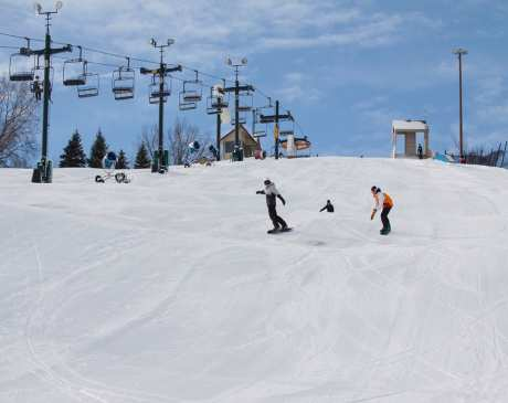 10 Best Skiing Spots in Minnesota!