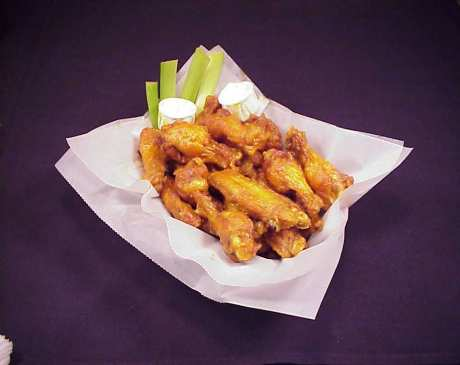 The 10 Best Wings in Indiana!