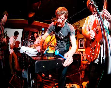 The 10 Best Live Music Venues in Nevada!